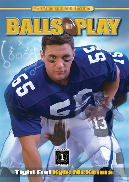 Balls in Play Boxcover