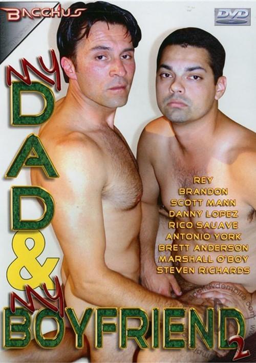 My Dad & My Boyfriend 2 Boxcover