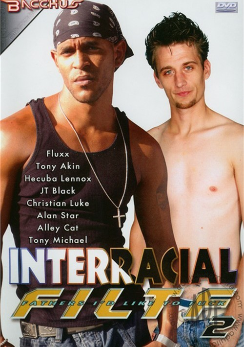 Interracial F.I.L.T.F. 2 (Fathers I'd Like To Fuck) Boxcover