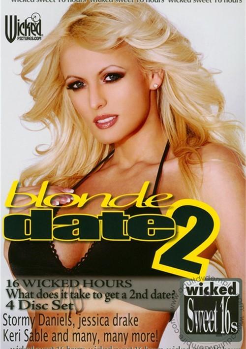 Blonde Date 2