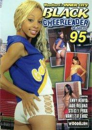 Black Cheerleader Search 95 Porn Movie