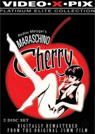 Maraschino Cherry: 2 Disc Collectors Edition Porn Video
