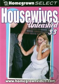 Housewives Unleashed 33 Porn Video