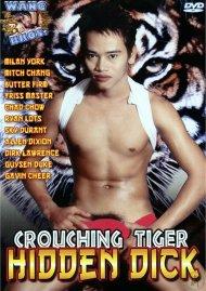 Crouching Tiger Hidden Dick  image