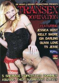 Transex Domination image