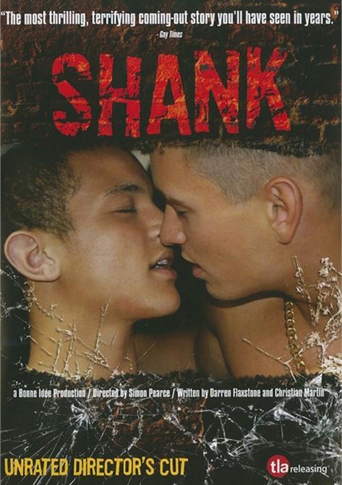 Shank (Unrated Directors Cut)