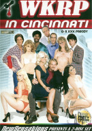 WKRP In Cincinnati: A XXX Parody  Porn Video