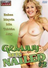 Granny Gets Nailed #2 image