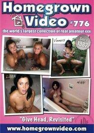 Homegrown Video 776 Porn Video