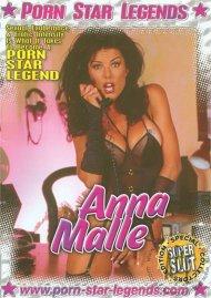Porn Star Legends: Anna Malle Porn Video