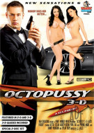 Octopussy 3-D: A XXX Parody (2-D Version) Porn Video