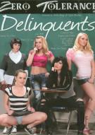 Delinquents Boxcover