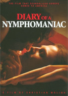 Diary Of A Nymphomaniac Movie