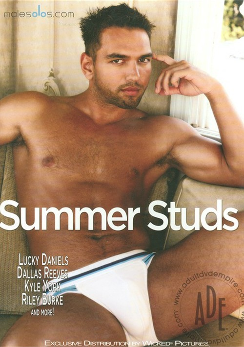 Summer Studs Boxcover