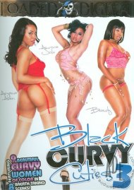 Black Curvy Cuties 3 Porn Video