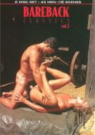 Bareback Classics Vol.3 Gay Porn Movie