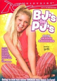 BJ's In PJ's