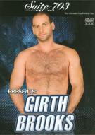 Girth Brooks Gay Porn Movie