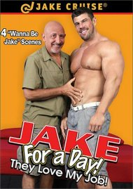 Jake For A Day! They Love My Job Porn Movie