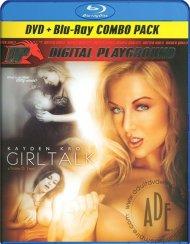 Girl Talk (DVD + Blu-ray Combo)