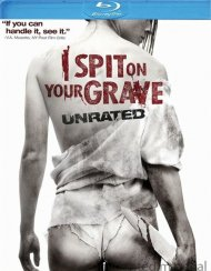 I Spit On Your Grave: Unrated (2010) Blu-ray Movie