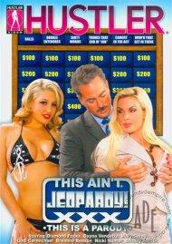 This Ain't Jeopardy XXX Porn Video