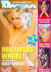 Hollywood Whore: The Infamous Kacey Jordan Boxcover