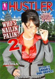 Who's Nailin' Palin 2 Porn Video
