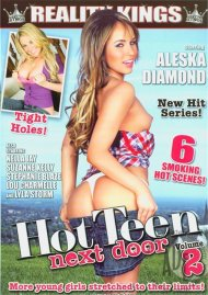 Hot Teen Next Door Vol. 2 Porn Movie