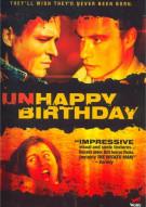 Unhappy Birthday Gay Cinema Movie