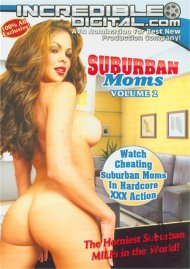 Suburban Moms Vol. 2 Porn Video