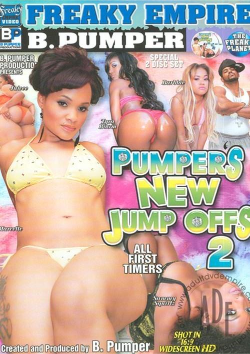 Pumpers New Jump Offs 2