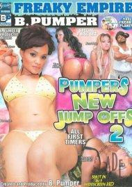 Pumpers New Jump Offs 2 Porn Movie