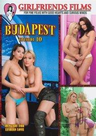 Budapest Episode 10
