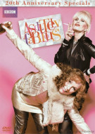 Absolutely Fabulous: 20th Anniversary Specials (DVD + UltraViolet) Gay Cinema Movie