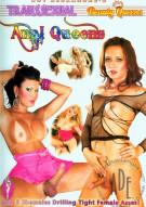 Anal Queens Porn Movie