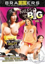 MILFS Like It Big Vol. 13 Porn Video