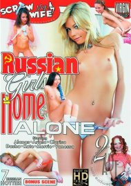Russian Girls Home Alone 2