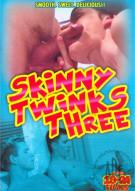 Skinny Twinks Three Porn Movie