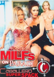 MILFs On Parade Super 5 Pack