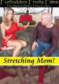 Mother-Son Secrets #10 Porn Video