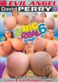 Big & Real 6 Porn Movie