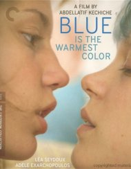 Blue Is The Warmest Color: The Criterion Collection Gay Cinema Movie