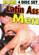 Latin Ass Men Gay Porn Movie