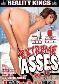 Extreme Asses Vol. 20