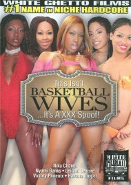 This Isn't Basketball Wives...It's A XXX Spoof! Porn Video