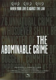 Abominable Crime, The Gay Cinema Movie