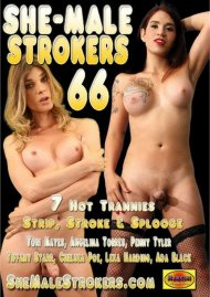 She-Male Strokers 66 image