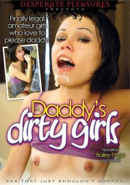 Daddy's Dirty Girls Porn Video