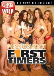 Girls Gone Wild: Photoshoot First Timers Movie